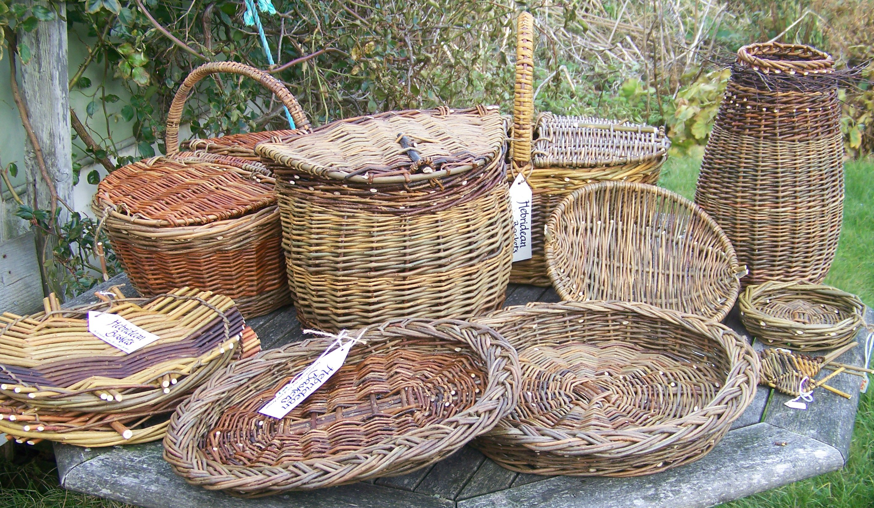 basket group